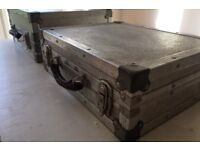Technics 1210 1200 Flight Cases