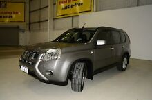 2011 Nissan X-Trail T31 Series IV ST 2WD Grey 1 Speed Constant Variable Wagon Edgewater Joondalup Area Preview