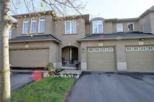 Executive 3 Bedroom Townhome in Old Milton Enclave