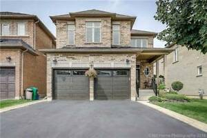!!!Beautiful!!! 3 Bedroom HOUSE FOR SALE in Brampton