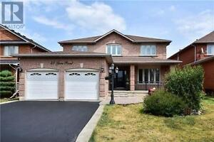 45 Gates Rd Vaughan Ontario Beautiful House for sale!