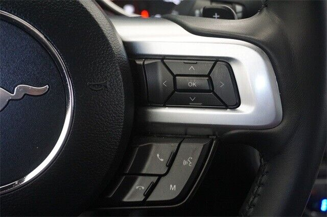 Image 19 Coche Americano usado Ford Mustang 2018