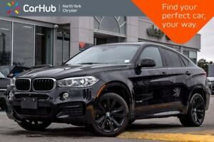 2016 BMW X6 xDrive35i|AWD|Sunroof|Backup_Cam|Keyless_Entry|Pwr