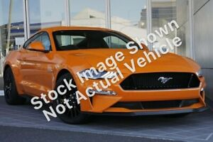 2018 Ford Mustang FN 2018MY GT Fastback SelectShift Orange 10 Speed Sports Automatic Fastback Christies Beach Morphett Vale Area Preview