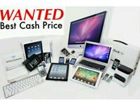 WANTED   X IPHONE 8 8 PLUS 64GB 256GB IPHONE 7 PLUS 32GB 128GB 6S 16GB SAMSUNG S8 NOTE 8 MACBOOK PRO