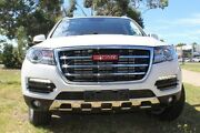 2016 Haval H8 Premium 2WD White 6 Speed Sports Automatic Wagon Hallam Casey Area Preview