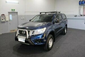 2017 Nissan Navara D23 S2 SL 7 Speed Sports Automatic Utility Glenorchy Glenorchy Area Preview
