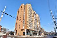 Beautiful Updated & Spacious Condo 2+1 In Heart Of Mississauga
