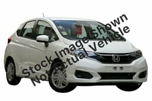 2019 Honda Jazz GF MY20 VTi White 1 Speed Constant Variable Hatchback Ferntree Gully Knox Area Preview