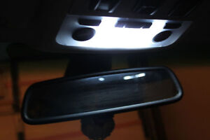2003 - 2012 Honda Accord LED interior lights Cambridge Kitchener Area image 6