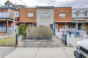Large3Bedroom near DufferinGrove-Bloor/Lansdowne/College