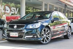2013 Holden Commodore VF MY14 SS V Green 6 Speed Sports Automatic Sedan Somerton Park Holdfast Bay Preview