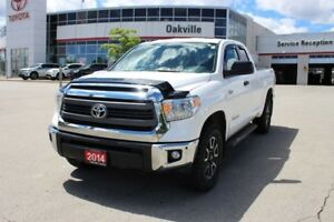 2014 Toyota Tundra TRD Off Road w/Back up Camera, Bluetooth & Up