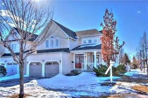 Beatiful 4-bed house for rent in Northern Oshawa