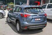 2013 Mazda CX-5 KE1031 MY13 Maxx SKYACTIV-Drive AWD Sport Blue 6 Speed Sports Automatic Wagon Aspley Brisbane North East Preview
