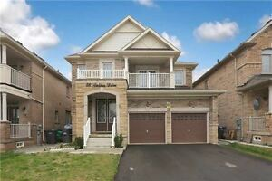 "Stunning ""Royal Pine"" Detached House for Sale in Brampton (258)"