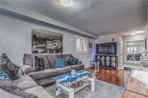 Full House for Rent in Ajax