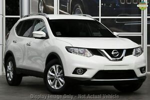 2016 Nissan X-Trail T32 ST-L X-tronic 4WD Ivory Pearl 7 Speed Constant Variable Wagon Wangara Wanneroo Area Preview