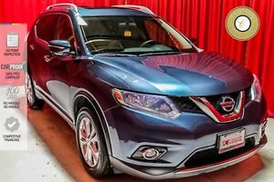 2014 Nissan Rogue SUNROOF! BACKUP CAM! CLEAN CARPROOF!