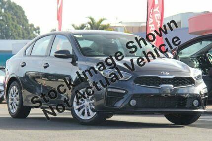 2019 Kia Cerato BD MY19 S Grey 6 Speed Sports Automatic Sedan Rockingham Rockingham Area Preview
