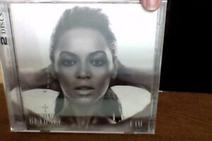 NEW IN PACKAGE BEYONCE I AM