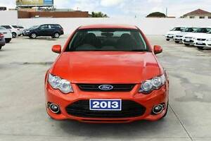 From $100 Per week on Finance* 2013 Ford XR6 Coburg Moreland Area Preview
