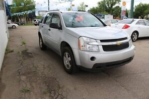 """2009 Chevrolet Equinox LS """"AWD"""" REDUCED! ONLY $59 BI/WEEKLY"""
