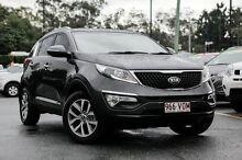 2014 Kia Sportage SL MY14 Grey 6 Speed Sports Automatic Wagon Taringa Brisbane South West Preview