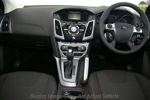 2012 Ford Focus LW Sport PwrShift Silver 6 Speed Sports Automatic Dual Clutch Hatchback Balcatta Stirling Area Preview