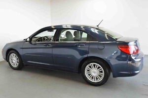 2007 Chrysler Sebring TOURING--EXCELLENT SHAPE IN AND OUT Edmonton Edmonton Area image 2