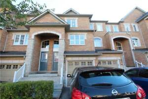 Lovely 3 Bedrooms Townhouse, Finished Walk-Out Bsmnt