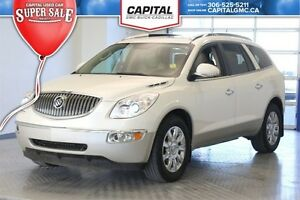 2012 Buick Enclave CXL2 AWD *Heated Seats - Back Up Camera - Thi