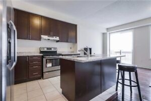 1 Year Old Semi Detached Home For Lease On Mississauga Road