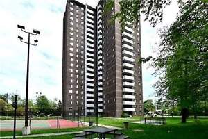 Spacious 2 Bedroom + Den (Can Be Used As 3rd Bdrm)Sheppard/Hwy 4