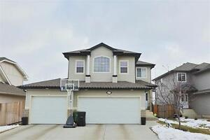 Immaculate 4 Bedroom Home in Leduc!