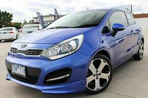 From $63 Per week on Finance* 2012 Kia Rio Hatchback Coburg Moreland Area Preview