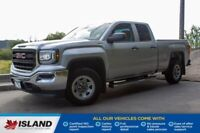 2016 Gmc Sierra 1500 One Owner, Tonneau Cover Cowichan Valley / Duncan British Columbia Preview
