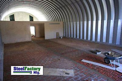 Steel Prefab Metal Storage Building S20x30x14 Garage Workshop Low Factory Prices