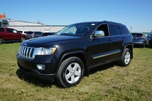 2012 Jeep Grand Cherokee 4X4 LEATHER LAREDO Only $163 bw