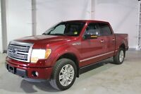 2011 Ford F-150 4WD SUPERCREW PLATIN On Special - Was $32995 $25