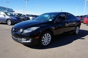 2013 Mazda Mazda6 GSL Leather,  Sunroof,  Heated Seats,  Bluetoo
