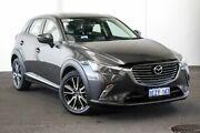 2016 Mazda CX-3 DK Akari (FWD) Grey 6 Speed Automatic Wagon Rockingham Rockingham Area Preview