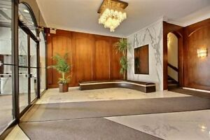 Big 3,5 for sale in Cote-saint-Luc, Presidential Towers