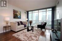 2+1 Beds, 2 Baths Condo Apartment at 397 FRONT ST W, Toronto