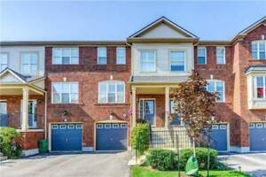 Beautiful  Townhouse For Rent in Heartland - Mississauga