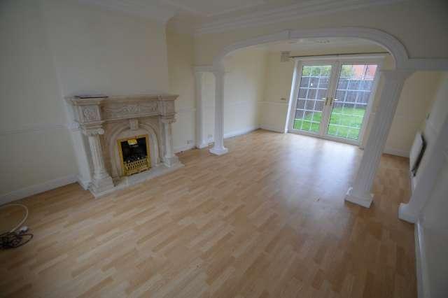 3 Bedroom House In Aldridge Road Park End Middlesbrough Ts3