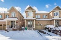 Gorgeous 4 Bedroom Semi-Det Home In A High Demand Area