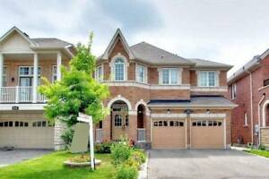 Absolutely Stunning 4Bed Home In A Most Desired Area In Brampton