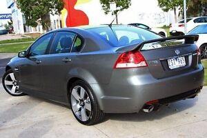 2013 Holden Commodore Grey Sports Automatic Sedan Cranbourne Casey Area Preview