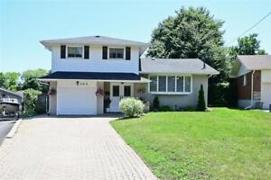 House For Sale In Oshawa!!